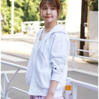 JOURNAL STANDARD - Champion×relume/別注チャンピオン9.5ozRWスナップパーカー