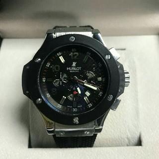 HUBLOT - ウプロ HUBLOT腕時計