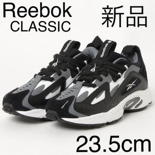Reebok - リーボック ダッドシューズ 厚底スニーカー ユニセックス 男女兼用 レディース