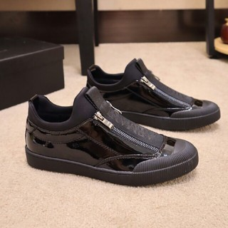 アルマーニ(Armani)のArmaniメンズビジネス靴(スニーカー)