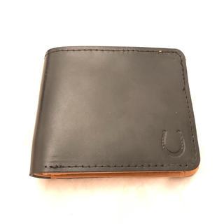 アーバンリサーチ(URBAN RESEARCH)の未使用‼︎ アーバンリサーチ本革財布‼︎(折り財布)