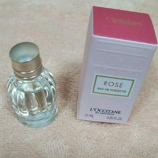 L'OCCITANE - ロクシタン ローズ 香水