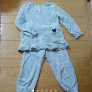 シマムラ(しまむら)のしまむら 冬用パジャマ 150㎝(パジャマ)