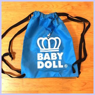 ベビードール(BABYDOLL)のBABYDOLL♡ナップサック(リュックサック)