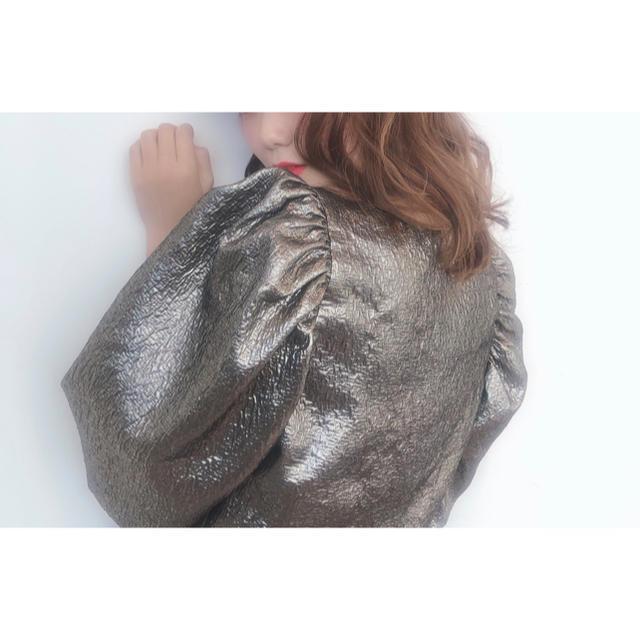 ZARA(ザラ)の👗ZARA tops👗 レディースのトップス(カットソー(半袖/袖なし))の商品写真