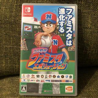 任天堂 - プロ野球 ファミスタ エボリューション 即購入OK 即発送❗️