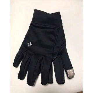 コロンビア(Columbia)のコロンビア 手袋S  新品、未使用 タグナシ(手袋)