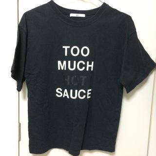 スライ(SLY)のSLY Tシャツ フリーサイズ(Tシャツ(半袖/袖なし))