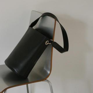 アメリヴィンテージ(Ameri VINTAGE)のRIM.ARK Leather bucket bag(ショルダーバッグ)