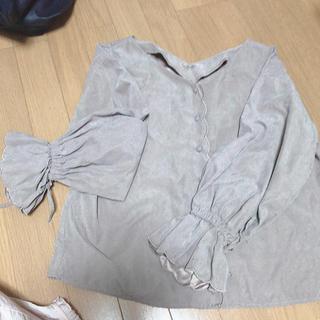 ワンアフターアナザーナイスクラップ(one after another NICE CLAUP)のNICE CLAUP(Tシャツ(長袖/七分))