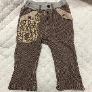ビケット(Biquette)の長ズボン 80cm(パンツ)