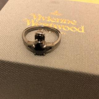 ヴィヴィアンウエストウッド(Vivienne Westwood)の viviennewestwood 指輪(リング(指輪))