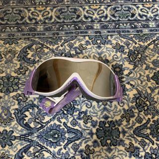 オークリー(Oakley)のスキー&スノーボード ゴーグル 女性用(サングラス/メガネ)