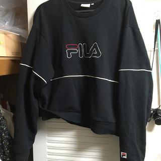 FILA - FILA トレーナー スウェット
