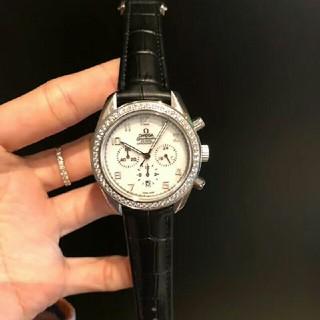 オメガ(OMEGA)のオメガ Omega    美品 腕時計  防水 新品 (腕時計)