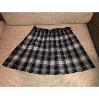 ベネトン(BENETTON)のUnited Colors Of Benetton♡制服スカート♡(ミニスカート)