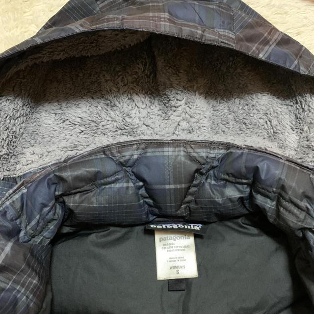 patagonia(パタゴニア)のパタゴニア   ダウンベスト レディースのジャケット/アウター(ダウンベスト)の商品写真