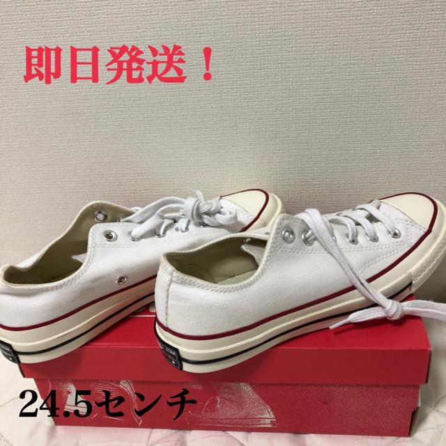 CONVERSE(コンバース)の(破格の値段でお届け!)コンバース ct70 レディースの靴/シューズ(スニーカー)の商品写真