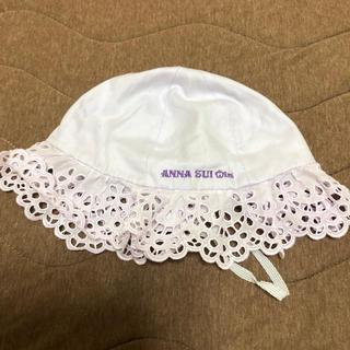 アナスイミニ(ANNA SUI mini)のアナスイミニ帽子(帽子)