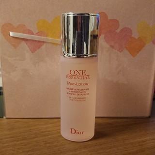 ディオール(Dior)のDior ワン エッセンシャル  ミスト ローション  (化粧水 / ローション)