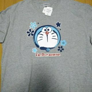 サンリオ(サンリオ)のあいむドラえもん Tシャツ (Tシャツ/カットソー(半袖/袖なし))