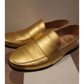 ビューティアンドユースユナイテッドアローズ(BEAUTY&YOUTH UNITED ARROWS)のCAMINANDO/別注BEAUTY&YOUTH UNITED ARROWS(ローファー/革靴)