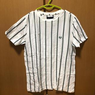 フレッドペリー(FRED PERRY)のフレッドペリー Tシャツ ストライプ (Tシャツ/カットソー(半袖/袖なし))