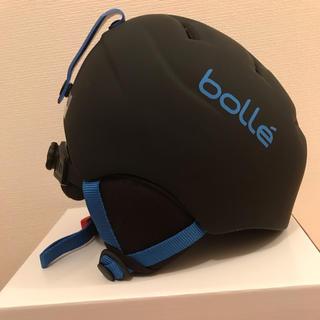 ボレー(bolle)のbolle スキー スノーボード ヘルメット XS 子供用 49~54cm(その他)