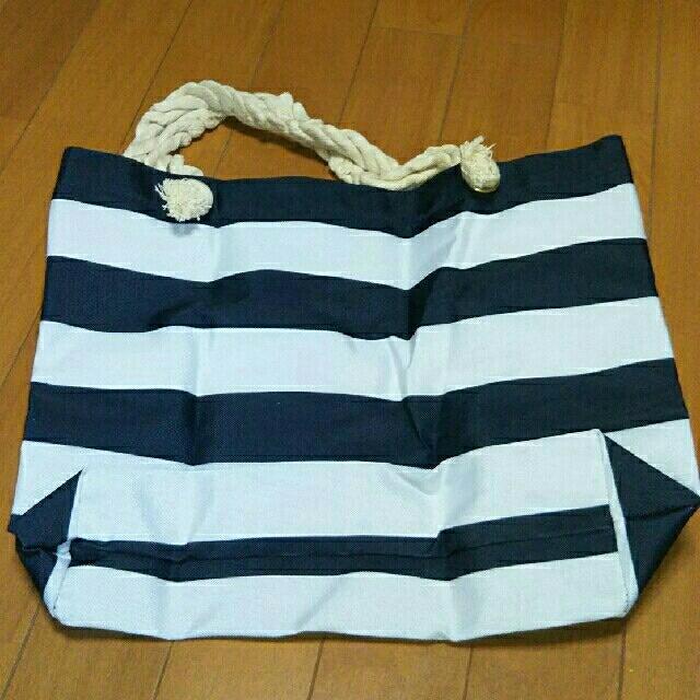 SHIPS(シップス)の雑誌の付録 トートバッグ レディースのバッグ(トートバッグ)の商品写真