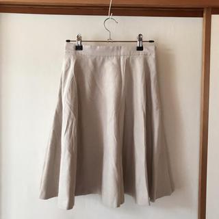 ノエラ(Noela)の美品♡ノエラスカート(ひざ丈スカート)