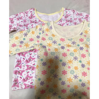 シマムラ(しまむら)のあったかシャツ 95(下着)