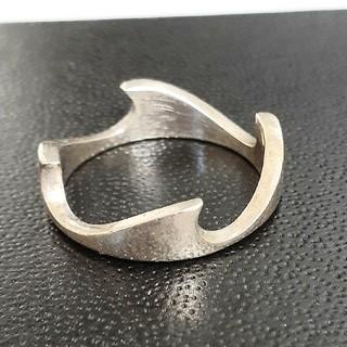 リング シルバー925ー18号(リング(指輪))