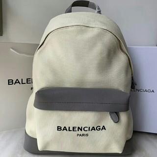 バレンシアガ(Balenciaga)のBalenciaga バッグパックリュック(リュック/バックパック)
