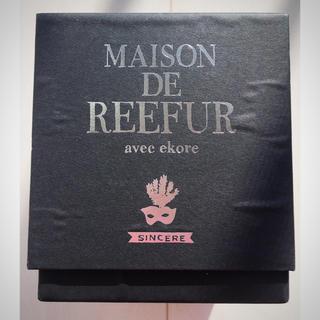 メゾンドリーファー(Maison de Reefur)の♡MAISON DE REEFUR アロマキャンドル SINCERE♡(キャンドル)