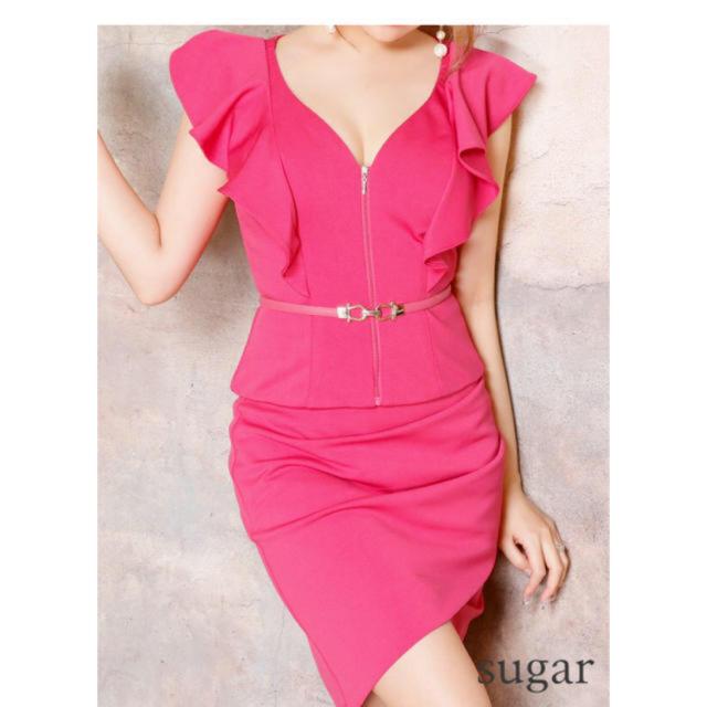 Andy(アンディ)のsugar レディースのフォーマル/ドレス(ナイトドレス)の商品写真