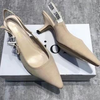 ディオール(Dior)の♛♛♛DIRO ハイヒール(ハイヒール/パンプス)