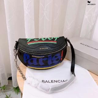 バレンシアガ(Balenciaga)のBalenciaga ウェストポーチ (ボディバッグ/ウエストポーチ)