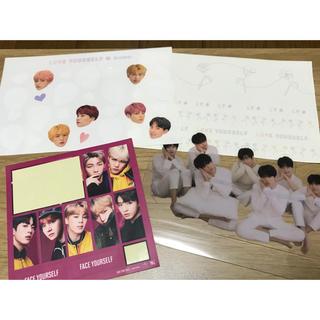 ボウダンショウネンダン(防弾少年団(BTS))のBTS  アルバム特典セット(その他)