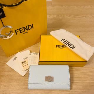 フェンディ(FENDI)のFENDI  財布(財布)