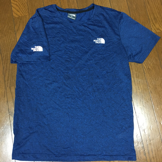 THE NORTH FACE - THE NORTHFACE 速乾性Tシャツ