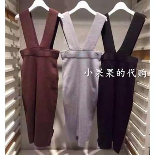 スライ(SLY)のニットスカート(ひざ丈スカート)