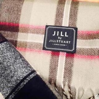 ジルバイジルスチュアート(JILL by JILLSTUART)のジルスチュワート ストール(マフラー/ストール)
