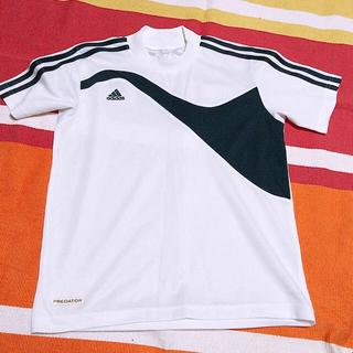 adidas - アディダス tシャツ シャツ 150cm