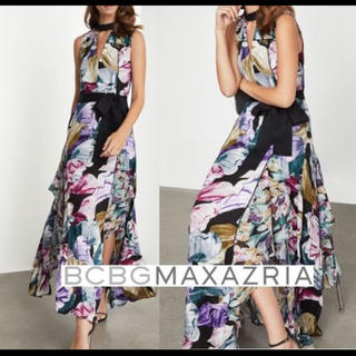 BCBGMAXAZRIA - BCBGドレス ワンピース
