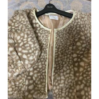 フェリシモ(FELISSIMO)のジャケット (テーラードジャケット)