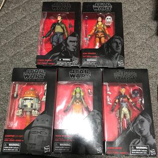 Disney - Black Series Star Wars REBELS