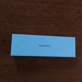 ティファニー(Tiffany & Co.)のTiffany 箱(小物入れ)