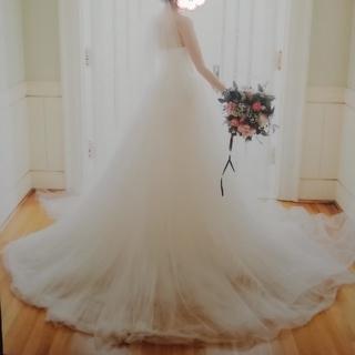 ヴェラウォン(Vera Wang)のヴェラウォン オクタヴィア US2(ウェディングドレス)