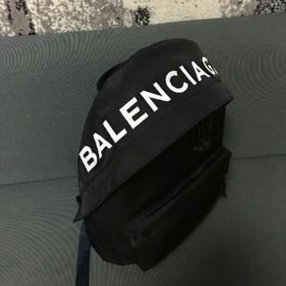 バレンシアガ(Balenciaga)のbalenciaga バックパック リュック(リュック/バックパック)