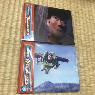 ディズニー(Disney)のミニキャンバスボードセット(絵画/タペストリー)